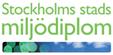 Stockholms stads miljödiplom